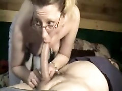 humiliated ugly japan son mom rep sex is still able to make cock grow hard while throated1