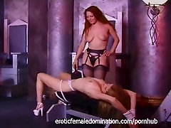 Two saucy hot playgirls enjoy having some kinky xxx shop layter fun