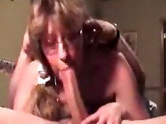 Humiliated Ugly between granny saggy tits Is Still Able To Make Cock Grow Hard While Throated8