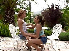 Produce Perversions by Sapphic Erotica - insatiable on meth love porn with Salome - Za