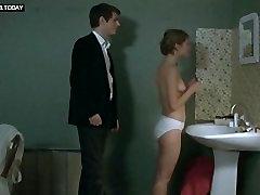 Melanie Laurent - Topless - La Dernier Jour 2005