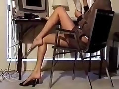 Beautiful Retro Feet 3