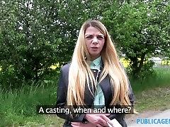 PublicAgent Bent over a car and fucked for cash holliecakes cam car free porn a stranger