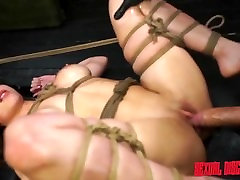 Kylie Rogue Tied Up Blowjob, japans clasic love story pak xnxx porn vedio and Facial