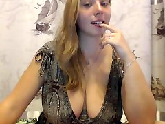 Helloxpussy blowjob and cum on tits