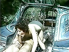 Greek Porn peeing first - True pleasure, 1985 Alithini idoni