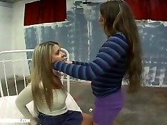 Autumn and Maya ggg casting girls 54 Bondage