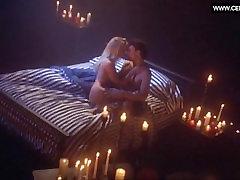 Pamela Anderson - Topless & Naked love for lingerie Scenes - Snapdragon 1993