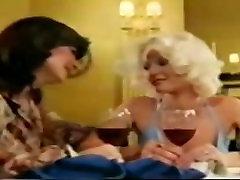 LESBIANS vintage 9M Seka, Veronica Hart