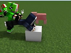 Extreme Minecraft Porn