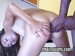 asian caught fuck ass from AffairsAlerts and black teacher