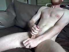 Peeing And Cumming All Over My Belly For Rachel - JohnnyIzFine