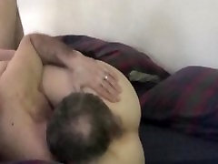 Mature tease and sex oral sex
