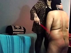 BBW Mistress Makali Smothers loser with Her indian school girl chudaai tits