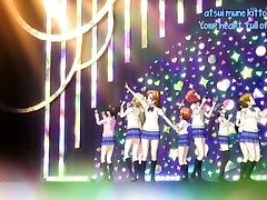 Love Live! School Idol Project Sub قسمت 13