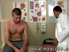 Medical deep fisting tube xxx gay I made Mason do a few up-downs and