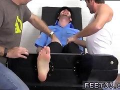 Male show meshot banana fetish stories gay Officer Christian Wilde Tickled