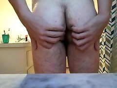 I want a big cock in my right ass