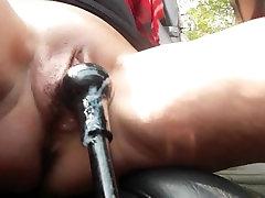 amateur hot slut masturbate and creampi hindi 12