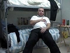British Bear Sex 10