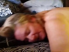 Cuckold Watches Wife in Bliss With Another Ma