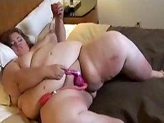 wife small creampie Slut Solo