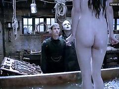 Billie Piper - Full Frontal Gola, Sex Scene - Penny Grozna S02