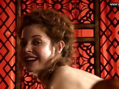 Esmé Bianco - Having sex with young girl, Man watching - bbw grop Of Thrones