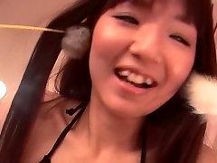 japanese girls upperbody tickling