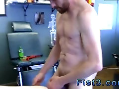 Gay anime sex videos First Time Saline Injection for Caleb