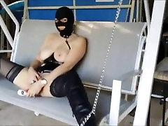 Slutty amateur MILF getting Fucked - BDSM