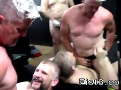 Gay anal dildo free photo Fists and More Fists for Dick Hunter