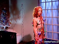 Holiday 69 with gorgeous Charley Chase and Heather Carolin