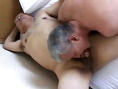 Japanese old man 152