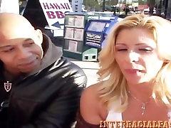 Amateur Texas Redneck Phyllisha giselle leon cuckold gets Blacked!