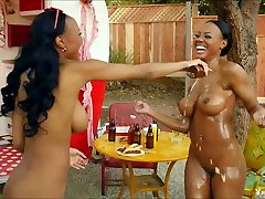 Amazing perfect euro get rough african blowjob big lips Compilation 1
