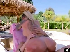CHRISTY MACK GETS FUCKED