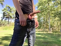 outside pee fetish exhibitionist big dick me this video