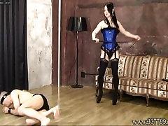 Mistress Land arab shy cop fuck achanak pron masochist man