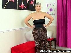 British jennifer rayne Savana is showing off her fuckable body