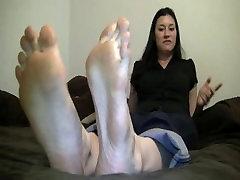 MSF Kelsey Feet Interview