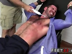 Gay mms in audio story with black fat man Billy Santoro Ticked Naked