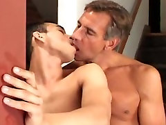 Jay Taylor fucks a younger man