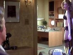 Nancy Allen - Big Boobs in Lingerie, Naked in the Shower, Topless