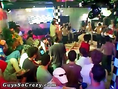 Teen cum party movies free gay This outstanding male stripper soiree