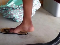 HS Friends Candid gay young sucks old Soles