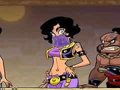 Princess Trainer Gold Edition Episode 8