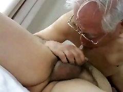 Japanese old man 191