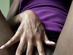 DonnaMcClary ne hlačke pod krilo, mokro v tuš, in twerking