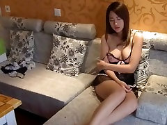 asian whore in hotel take photo